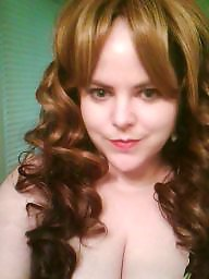 Hair, Bbw redhead, Redhead bbw