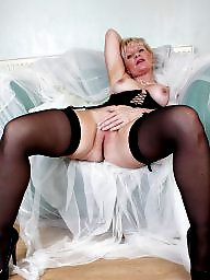 Grannies, Mature blonde, Blonde granny, Mature blond, Brunette mature, Mature brunette