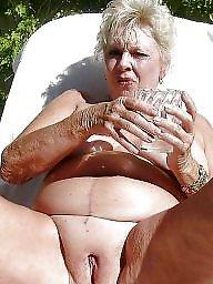 Granny, Granny amateur, Sluts, Milf granny
