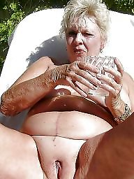 Granny, Grannies, Web, Milfs, Mature slut, Amateur mature