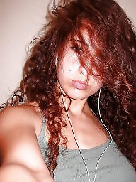 Ups, Hair