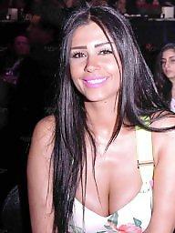 Egyptian, Arabian
