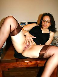 Mature nylon, Mature nylons, Nylon mature, Mature stocking, Nylon, Milf nylon