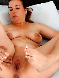 Spreading, Bbw mom, Mature spreading, Fat, Spread, Fat mature