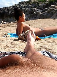 Beach, Amateur public, Public beach