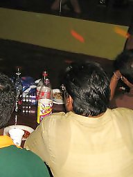 Club, Sri lankan, Night, Public nudity, Night club