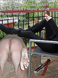 Caption, Fake, Fakes, Collage, Femdom bdsm