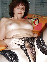Mature hairy, Hairy matures