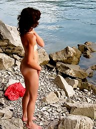 French, Ladies, Beach amateur, French amateur