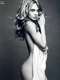 Model, British celebrities
