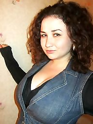 Big tits, Russian, Russian milf, Busty, Busty milf, Busty russian