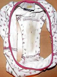 Used, Used panties, Panties used