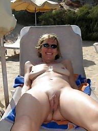 Beach, Nude, Nude beach, Fun, Nudes
