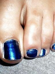 Feet, Femdom feet, Stocking feet