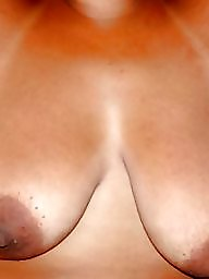Black, Black bbw, Nipples, Areola, Bbw ebony, Big nipple