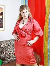 Russian milf