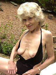 Granny mature, Granny amateur, Grab, Amateur grannies