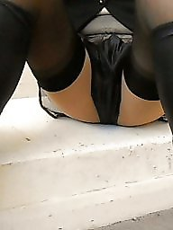 Boots, Panty