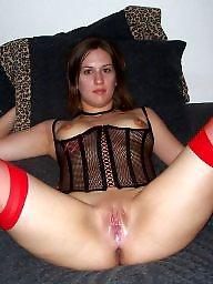 Bitch, Sexy milf