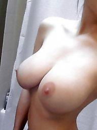 Busty, Nipple, Big nipples, Big nipple