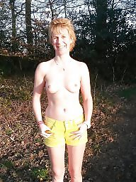 Mature wife, Wife mature, Wife amateur
