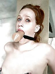 Bound, Gagged, Gagging