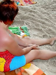 Mature beach, Beach, Nudity, Beach mature