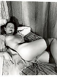Vintage, Nylons, Vintage nylon, Ladies, Milf stocking, Vintage milf