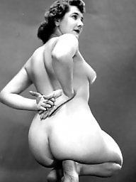 Lady, Vintage amateurs, Vintage amateur