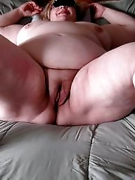 Spreading, Shaved, Spread, Bbw spread, Shaving, Bbw spreading