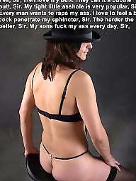 Caption, Captions, Milf captions, Slave, Milf caption, Slaves