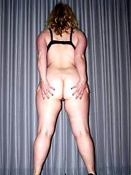 Bbw ass, Ass mature