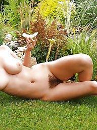 Wives, Garden