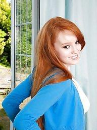 Redheads, Teenie