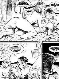Cartoons, Group, Sex, Funny cartoon, Cartoon sex, Sex cartoon