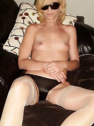 Milf stocking, Milf stockings, Stockings mature, Stocking milf