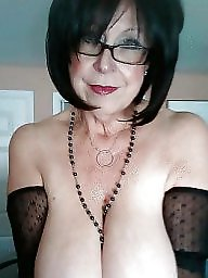 Sexy milf, Milf boobs