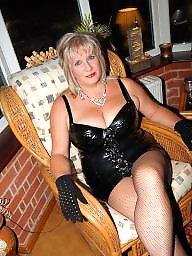 Mature stocking, Stocking, Mature sexy