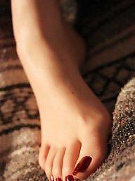 Foot, Iranian