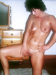Girlfriend, Vintage hairy