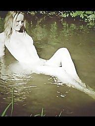 River, Porn