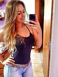 Brazilian, Friend