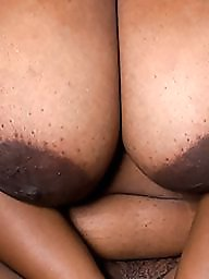 Areola, Nipples, Ebony bbw, Big nipples, Bbw ebony