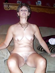 Mature stockings, Voyeur mature