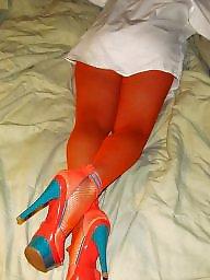High heels, Heels, Kinky