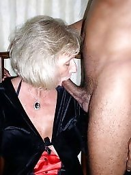 Granny, Mom, Granny stockings, Grannies, Granny stocking, Mature mom