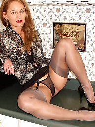 Mature porn, Stockings mature, Milf stocking, Mature sexy