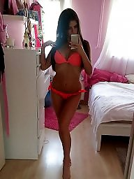 Bikini, Teen bikini, Amateur bikini, Teen lingerie, Amateur lingerie