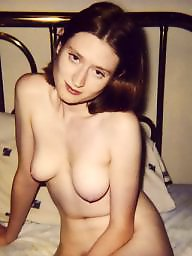 Ginger, Exposed, Milf interracial, Redhead milf