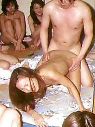 Japanese, Asians, Asian sex